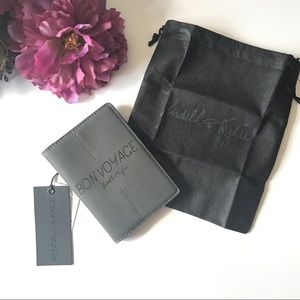 Kendall & Kylie Passport Holder with Pockets